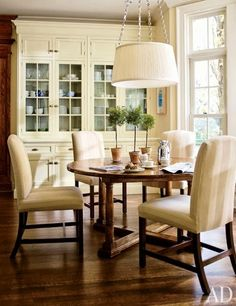 New Home Interior Design: Timothy Corrigan