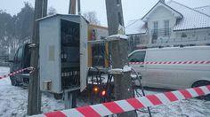 Agregaty na usługach, zasilanie usługowe, agregaty prądotwórcze 24h /7  Eve Energy - Agregaty Prądotwórcze - energia do usług... #prądnica #generator #energia
