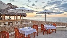 The SPA Retreat: Away from Negril's busy beaches, SPA Retreat has a calming, romantic vibe and sunset views.