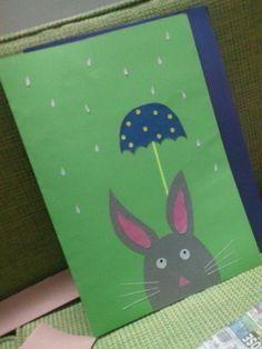 Bunny file#3