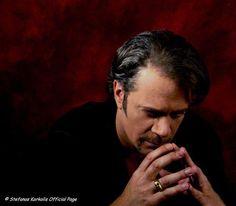 Stefanos Korkolis Fictional Characters, Fantasy Characters
