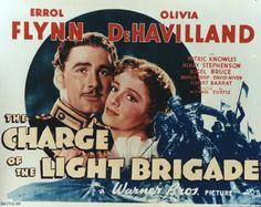 Errol Flynn collectibles | Errol Flynn Olivia De Havilland 8x10 glossy Photo #E1318