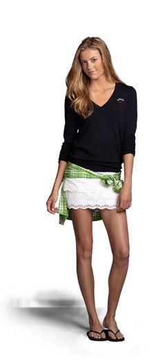 Hollister Co. - Shop Official Site - Bettys - Cali Looks - SUMMER - CALIFORNIA CRUSH