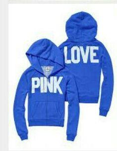 Love this blueish jacket