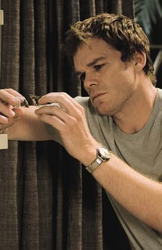 Dexter Daily: Dexter Author Jeff Lindsay Says His Next Dexter Novel Might Be the Last