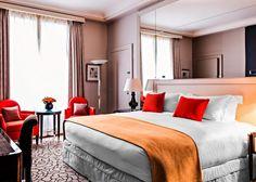 Prince de Galles, a Luxury Collection Hotel- Luxury Hotel Paris