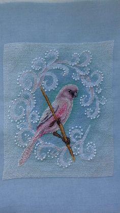 Bird, a lovely design.