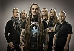 finland bands - Amorphis