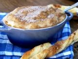 Recipes - Milk Tart Custard - I Love Cooking