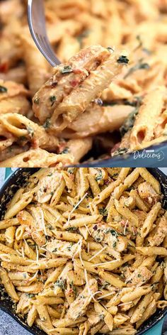 Cooking Recipes, Healthy Recipes, Quick Food Recipes, Pasta Recipes Video, Pasta Recipies, Pasta Dinner Recipes, Healthy Pasta Recipes, Quick Easy Meals, Food Videos