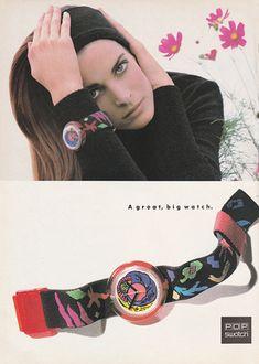 vintage seventeen magazine fashion images from the to the 80s And 90s Fashion, Grunge Fashion, Fashion Images, Fashion Photo, Shoes Ads, Stephanie Seymour, Magazine Images, Big Watches, Seventeen Magazine
