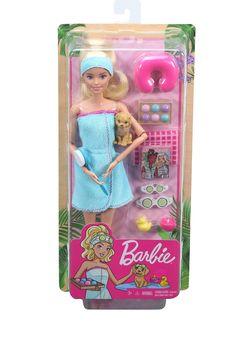 Barbie Chelsea Doll, Barbie Sets, Barbie Dolls Diy, Mattel Barbie, Diy Doll, Barbie Doll Stuff, Baby Dolls, Little Girl Toys, Toys For Girls