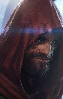 Ormund Karr, espião Melchiorano nas províncias da Bária. Serve com lealdade ao Império de Melchior, se aproximando como um valoroso conselheiro dos chefes dos clãs da Bária.