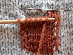 Knits, Knitting, Useful Tips, Tricot, Breien, Knit Patterns, Weaving, Stricken, Stricken