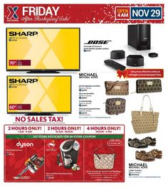 Priceless!!!!   But prices coming soon:) AAFES Black Friday Ad !