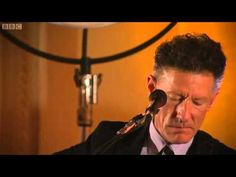 Simple Song:  Lyle Lovett (on stage w/ John Hiatt and Joe Ely) - off the classic Pontiac album
