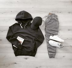 Behind The Scenes By fvshionhub Mens Casual Dress Outfits, Stylish Mens Outfits, Casual Shirts, Fashion Outfits, Fashion Tips, Hype Clothing, Mens Clothing Styles, Outfit Grid, Mode Streetwear