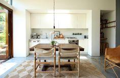 Pipkorn & Kilpatrick Interior Architecture and design   Fitzroy house