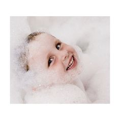 Kids Organic Bubble Bath with a Recipe for Your Own Children's Organic Bubble Bath