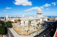 Fotos de Havana – Cuba - Cidades em fotos