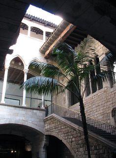 Museu Picasso Barcelona  http://www.museupicasso.bcn.es/