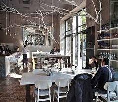 beautiful restaurant design - Google Search