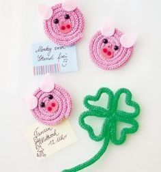 Crochet Patterns Yarn First ideas for the Strickliesel Spool Knitting, Knitting For Kids, Knitting Projects, Knitting Patterns, Sewing Projects, Crochet Patterns, Yarn Crafts, Diy And Crafts, Arts And Crafts