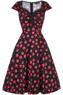 Plus Size Vintage Dresses | 50's Style Designed for Curves