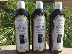 ORGANIC SHAMPOO INDIO HUICHOL PREVENTS HAIR LOSS 1350 OZ SET OF THREE ** For more information, visit image link.