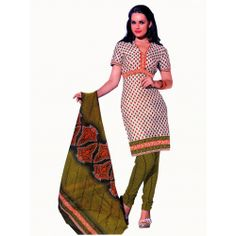 Online Shopping for Bazarvilla Stylish Multi Colour Pri   Dress Material   Unique Indian Products by Roly Collection - MROLY23655663510