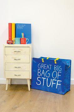 Happy Jackson GREAT BIG BAG OF STUFF! Fun gift idea #happyjackson #wildandwolf