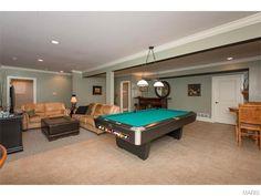 Great space for recreation | 701 East Monroe Avenue, Saint Louis, MO