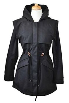 Water proof wind proof and breathable jacket with draw sting waist.  Rain Jacket by Mia Melon. Clothing - Jackets Coats & Blazers - Jackets Canada