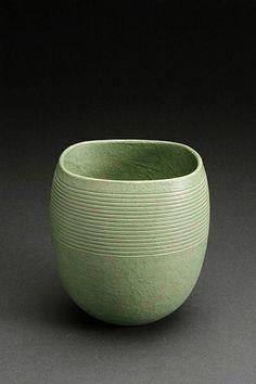 Ceramics 1973 - 2000 - Gary Wornell