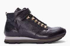 A Round-Up of Holiday 2012 Luxury Sneakers