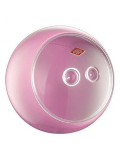 Wesco Spacy Ball - Pink - kitchen accessories from kitchware the online Homeware Boutique Store