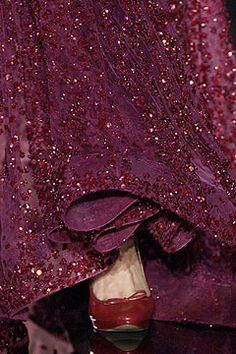 Fall 2008 Couture Elie Saab
