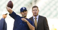 Current and former Dallas Cowboys quarterbacks Tony Romo and Troy Aikman are expected to attend a fundraiser on Thursday for the police officers and the families
