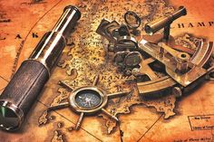 The Sextant Archives | BoomerCafe