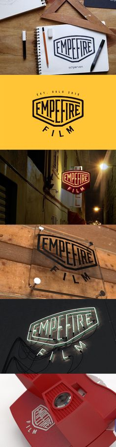 Empefire film / BMD Design