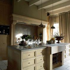 Image result for belgian kitchen design