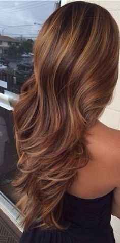 This is the hair color I want!!!!! <3