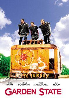 Garden State...... My most favorite movie!!!