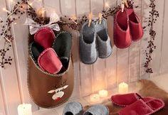 Set Gästepantoffel im Online Shop von Ackermann Versand #weihnachten #christmas #deko Bedroom Carpet, Carpet Runner, Espadrilles, Arts And Crafts, Christmas Decorations, Slippers, Shoes, Carpets, Mood