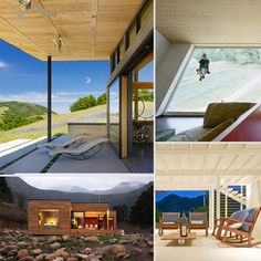 100 Sustainable Green Design Home Photos. Some truly beautiful home designs in this article.
