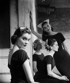 For LIFE 1950s Photo: Yale Joel