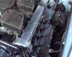Pegaso Z102 - Motor