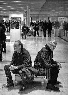 Petit Louvre, Lens, décembre 2013, Leica Digilux 2