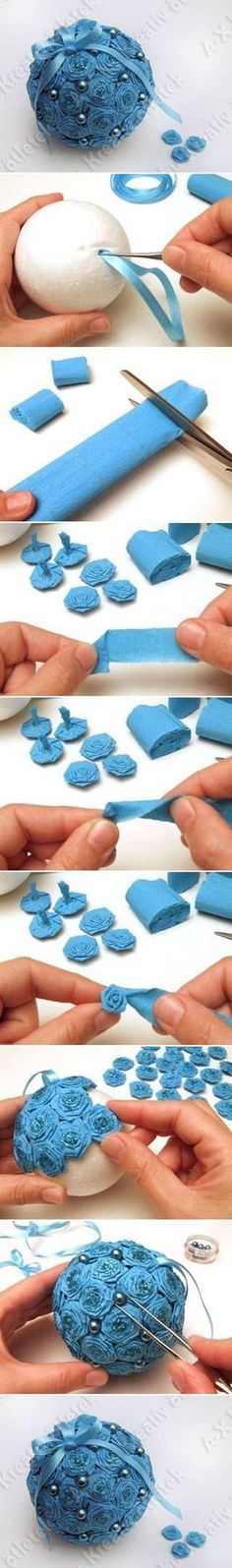 Great Craft   Click to see More DIY & Crafts Tutorials on Our Site.