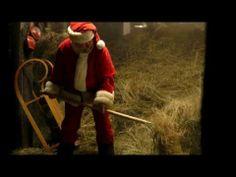 ¿Te gustaría encontrarte a Santa en el gimnasio porque no tiene renos? Apoya con un pin #santacrowd